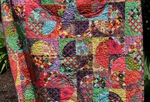 Quilty things / by Susan Strong