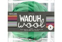 Chunky Wool / Patterns