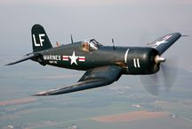 #Warbirds / The aces dogs fighters