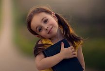 Kids Photography - inspiration