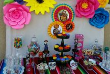 Book Of Life Party