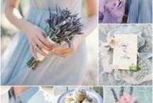 Wedding colors / by Stephanie Mai