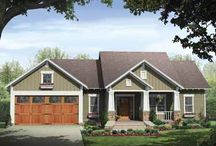 House Plans / by Melissa Beaver