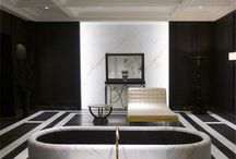 Bathrooms / by YYZ LIVING Magazine