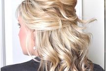 Hair / by Corisa VanHeel