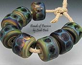 Polymer Clay Beads / by Mindi Scott