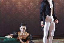 Ballet / -
