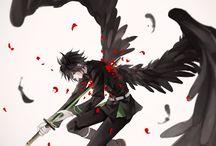 anime demons