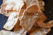 biscotti di albume senza burro e olio