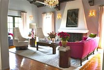 Emily Henderson Designs / because I have absolutely loved any room she's ever done...