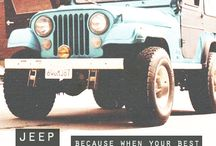 Stiles jeep ( black and blue 1980 cj5 jeep )