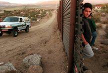 Inmigracion mexico