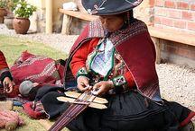 Highlights of Peru / Explore the best of Peru-featuring the Andes, Machu Picchu, Lake Titicaca and more.