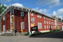 Kuvia vuosikokouksesta Nuutajärven lasikylässä 21.8.2010 / Kuvia vuosikokouksesta Nuutajärven lasikylässä 21.8.2010