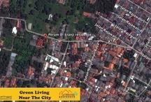 Property / Tautan berbagai informasi menarik tentang dunia properti di Indonesia, mulai dari kost kosan, rumah mewah hingga apartemen di pusat kota di Jakarta.