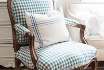 chair upholstering