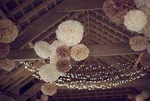 Backdrops: Wedding project inspiration
