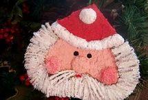 Christmas / by Carla King