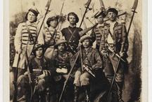 Polish January Uprising 1863