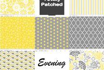 Riley Blake / Our Fabrics