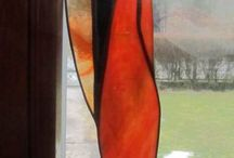 Glass kunst