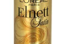 Elnett Hair Spray