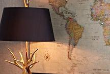 Traveler map