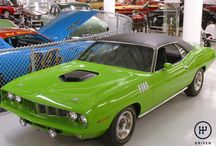 Plymouth / Plymouth Car Models