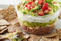 Appetizers/Dips/Snacks / by Laura Snider