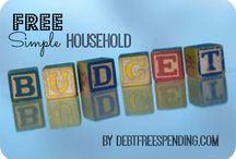 Best of DebtFreeSpending.com / The Best of DebtFreeSpending.com Pinterest Posts!
