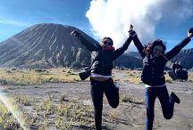 The best of Indonesia / Exploring Indonesia