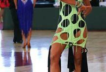Dansjurken