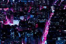 Városok'