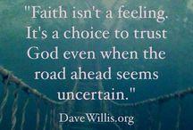 quotes church