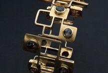 Designérské šperky