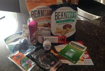 #RefreshVoxBox / Great Products in the #RefreshVoxBox from @Influenster
