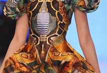 Fashion / by D. D. Falvo