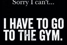 Fitness motiv