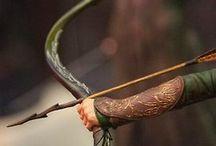 Archery/Trad Bow Hunting
