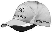 Ανδρικά καπέλα Mercedes-Benz Collection / Ανδρικά καπέλα από τη κολεξιόν της Mercedes-Benz!