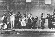 Jazz [Swing] Bands / Jazz bands of the Swing persuasion.