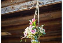 Floral Arrangements / Inspirational flower displays for Private Parties, Corporate Events and Weddings