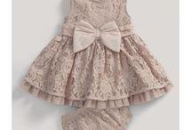 Kız bebek modası