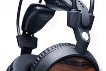Headphones / by Chris George