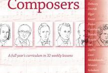 Composer Notebook Pages