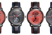 Children watches / Disney ans Marvel children watches ,various of style for select or develop your own design