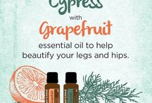 doTERRA Skin and Beauty / by doTERRA Essential Oils {Official Page}