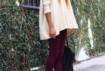 My fashion closet / by estefania torres