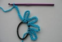 Crochet / by Crystal Clemons Mize