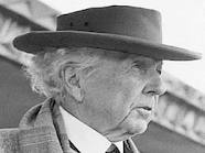 Frank Lloyd Wright / Frank Lloyd Wright (1867-1959) was an American architect, interior designer, writer, and educator, who designed more than 1,000 structures and completed 532. / by Ielle Laflamme